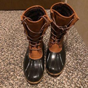 Sporto winter boots